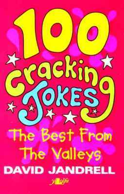 A picture of '100 Cracking Jokes'